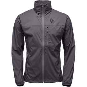 Black Diamond Alpine Start Jacket Herren smoke